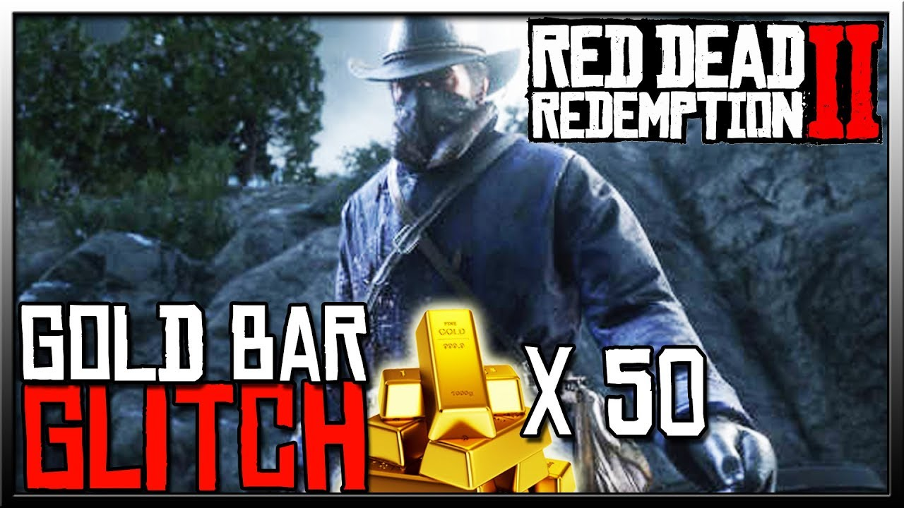 red dead redemption 2 island glitch