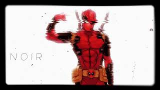 """Deadpool 2 """"Welcome To The Party"""" 