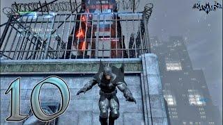 Batman - Arkham Origins [PC] walkthrough part 10