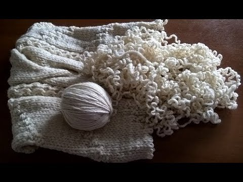Come sbiancare la lana   Beauty