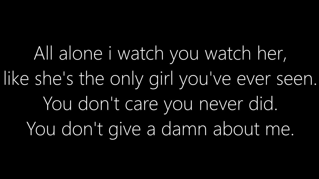 Gnash I Hate You I Love You Ft Olivie Obrien Lyrics