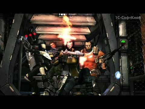 Borderlands 2 получит DLC как приквел к Borderlands 3