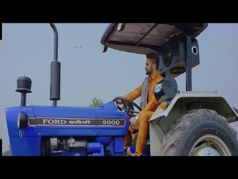 FORD WALA ROR (Full Video) By Dillu Taya Gohida New Ror Song 2018