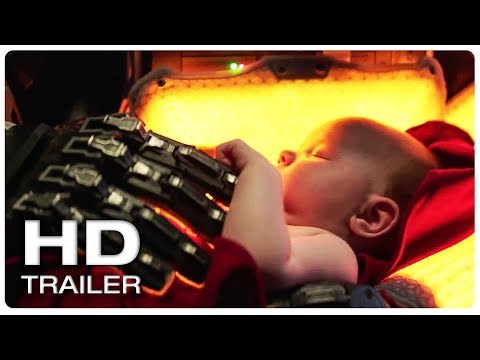 I AM MOTHER Trailer #1 Official (NEW 2019) Netflix Sci-Fi Movie HD