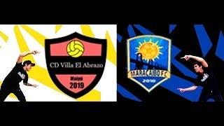 FINAL FUTSAL GOLD VILLA EL ABRAZO VS MARACAIBO