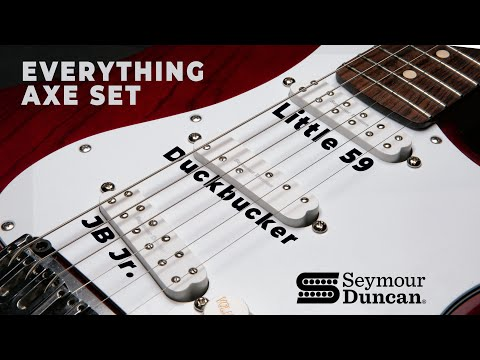 Can You Play A Gig With One Guitar? | Everything Axe Set