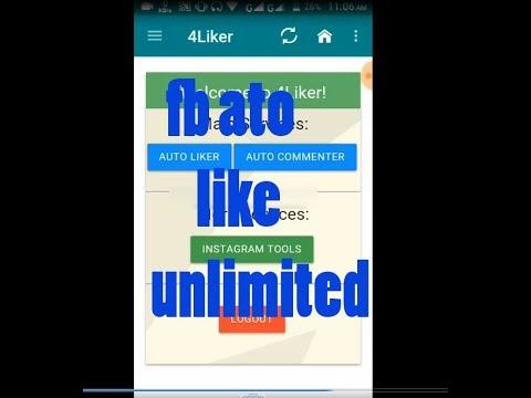 Instagram 4liker Tools - Instagenerator online