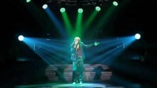 - ♠ - Yannick Noah - Ye Mama Ye Cameroun Version (Pokhara Tour)