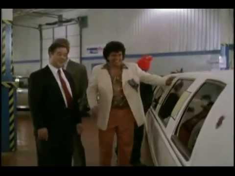 Elvis Gratton... Scènes de la limousine !