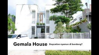 Gambar cover House Tour Gemala House Bandung!