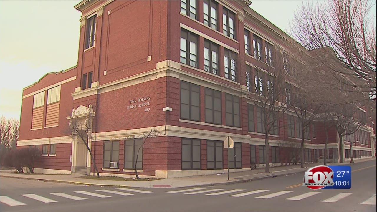 Hopkins Middle School