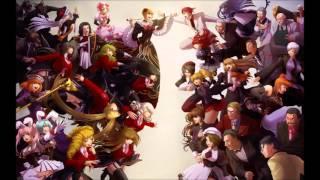 SHIKATA AKIKO - Umineko No Naku Koro Ni subita (lyrics+traduzione)