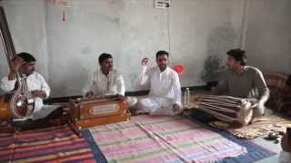 Alandi Devotion - Varkari Sangeet Bhajan