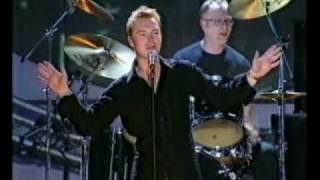 Boyzone - Ronan Keating - When You Say Nothing At All on TOTP