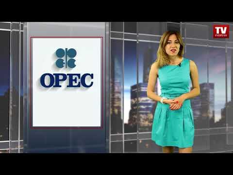 OPEC statement supports oil bullish trend  (14.05.2018)