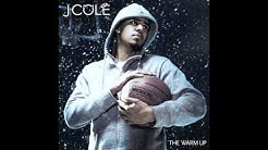 J. Cole - Intro (The Warm Up)