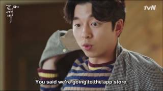 Video Korean Drama Goblin Ep5 Smartphones for Goblin&Grim Reaper download MP3, 3GP, MP4, WEBM, AVI, FLV Desember 2017