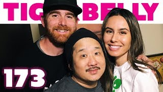 Download lagu Andrew Santino & the Red N Yellow | TigerBelly 173