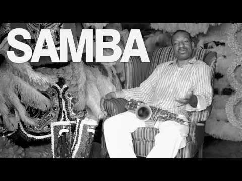 Trailer do filme Samba & Jazz