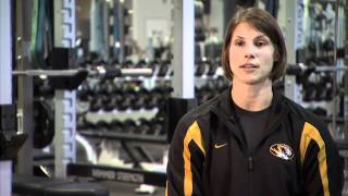 Jana Heitmeyer - University of Missouri - Sports Nutrition