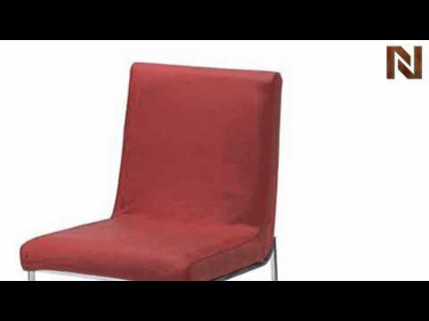 Modloft Elsa Dining Chair B-182R
