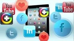 Generation C Social Media