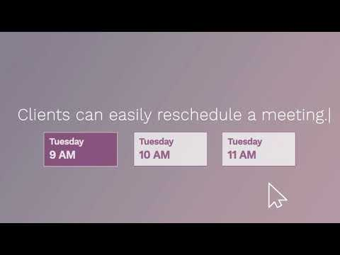 Odoo Appointments - Get total control over your schedule