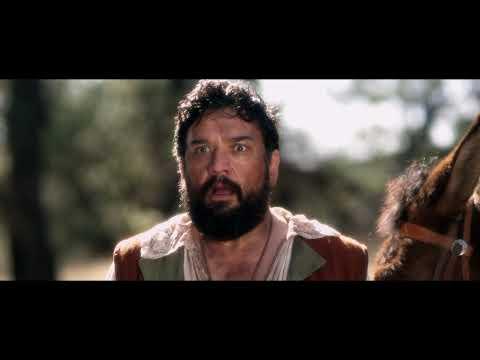 Don Quixote: The Ingenious Gentleman of La Mancha - Trailer