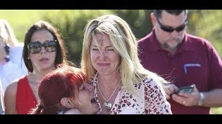 Blutbad in Florida: Mehrere Tote bei Schießerei an Schule