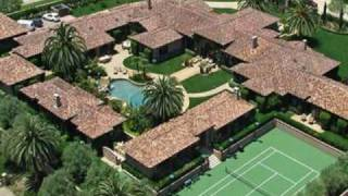 Rancho Sante Fe San Diego CA luxury estate home for sale | 15815 Bella Siena 92067