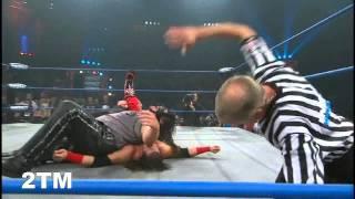 """2TM"" TNA Slammiversary IX Highlights [HD]"