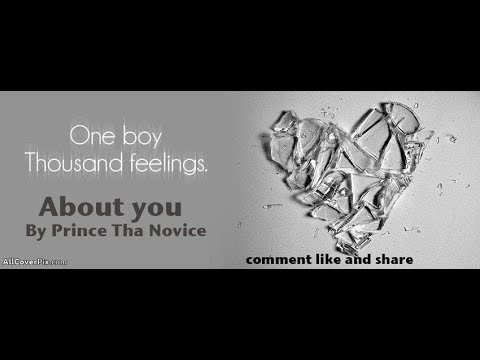 About you (Prod. Novice) -Official audio-