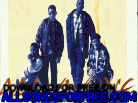 all-4-one - The Bomb - All-4-One