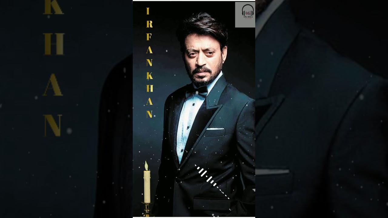 Download Irfan khan best dialogue whatsapp status || RIP irfan sir || legendary actor ||