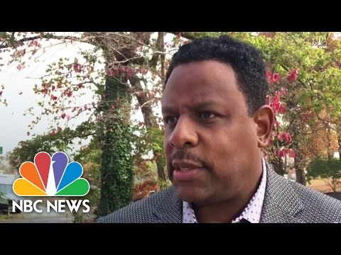 Pastor Of Chattanooga School Bus Crash Speaks After Visiting Families | NBC News
