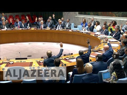 UN Security Council approves new sanctions on North Korea