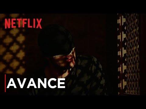Marvel - Daredevil: Temporada 3 | Confesionario Avance | Netflix