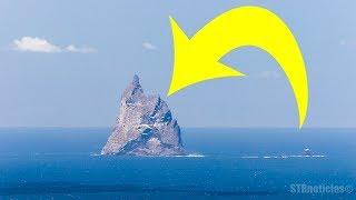 Científicos descubren un SECRETO que esta extraña isla había ocultado durante 80 años