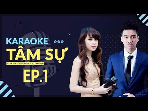 PEWPEW KARAOKE TÂM SỰ S2E1 - Hot Girl SAM Bất Ngờ Xuất Hiện Trên Show? [Stream&Chatbox | 22/03/2018]