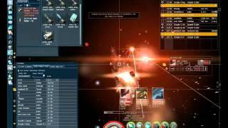 100mn AB Legion solo eve online pvp vidya