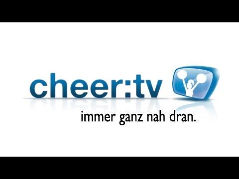 Landes Cheerleader Meisterschaft Nord (CVD)