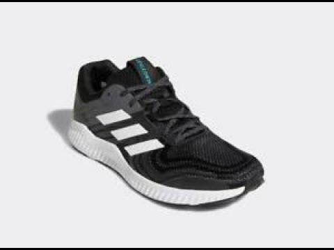 pretty nice 0c64e da54b Unboxing Sneakers Adidas Aerobounce ST 2 M AQ0549