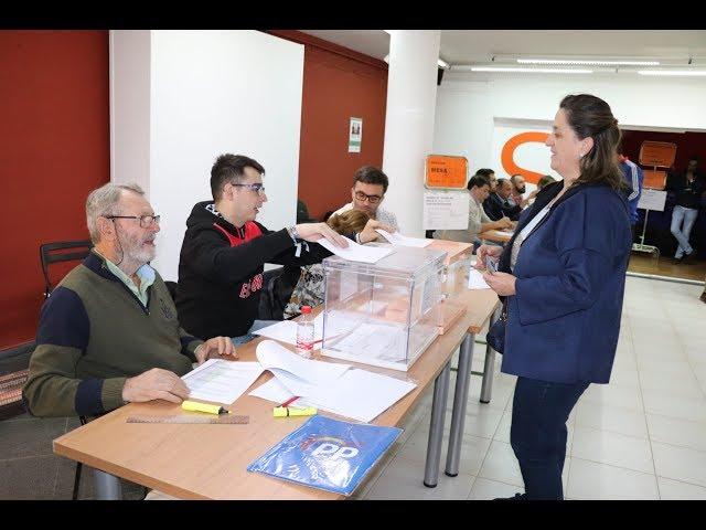 Un total de 20.252 villanovenses tienen derecho al voto en estas elecciones generales
