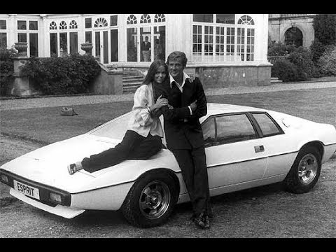 The Making of a 1977 Bond 007 Film (Audio reworked)