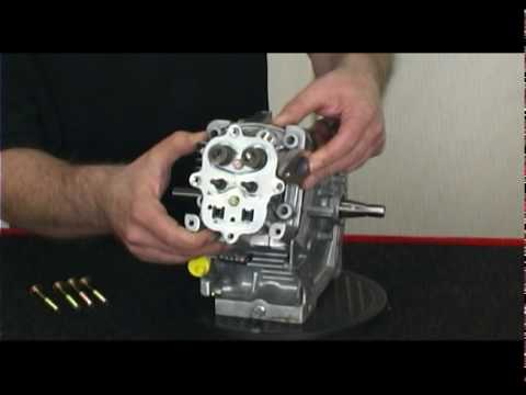 How to Set the Torque on your Briggs & Stratton Racing Engine