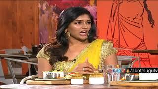Actress Eesha Rebba Exclusive Interview   Ugadi Special   ABN Telugu