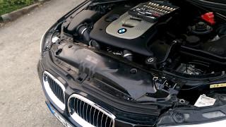Замена ксеноновых ламп на БМВ Е60/Е61 BMW