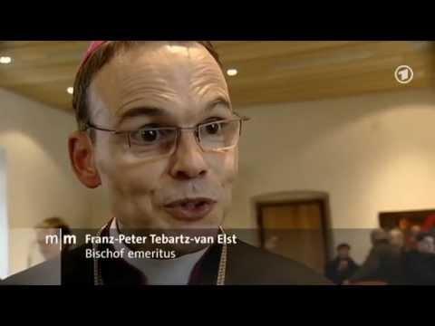 Bischof Tebartz van Elst kehrt nicht nach Limburg zurück
