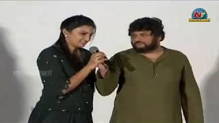 Madhanam Movie Teaser Launch By Surendra Reddy | Srinivas Sai | NTV Entertainment Video