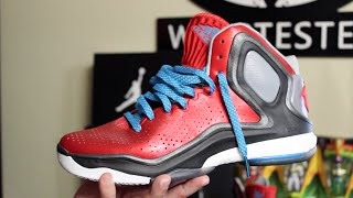 Video adidas D Rose 5 Boost download MP3, 3GP, MP4, WEBM, AVI, FLV Agustus 2018
